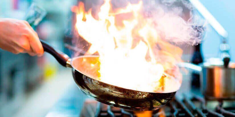 Guia 2018 de menaje y maquinaria de hosteler a para tu for Menaje de cocina para restaurante