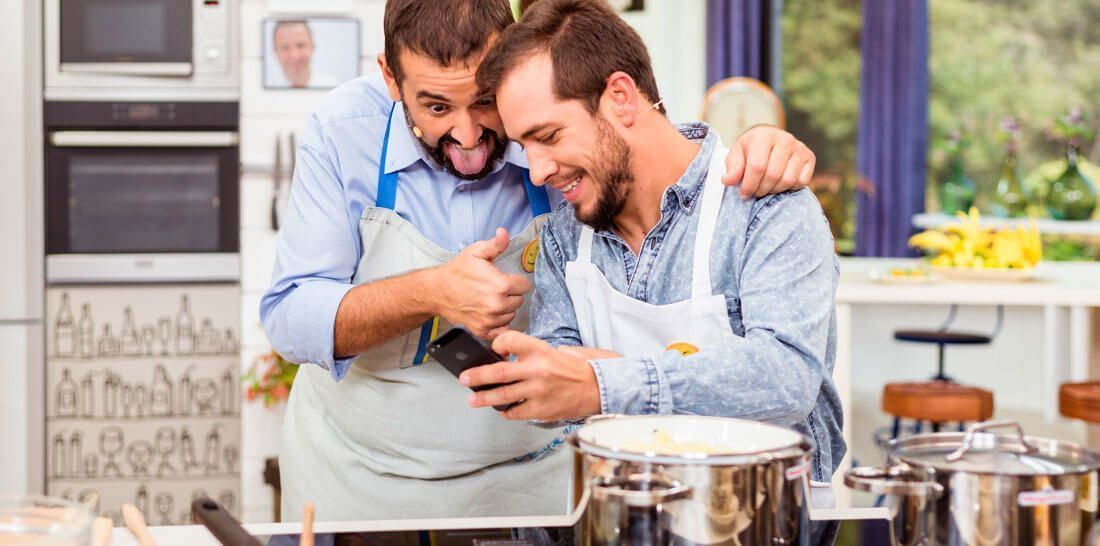 motivacion laboral restaurantes