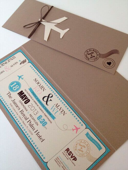 invitaciones boda online
