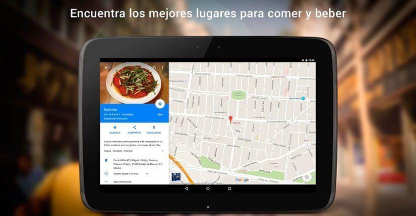 app-para-restaurantes-cercanos