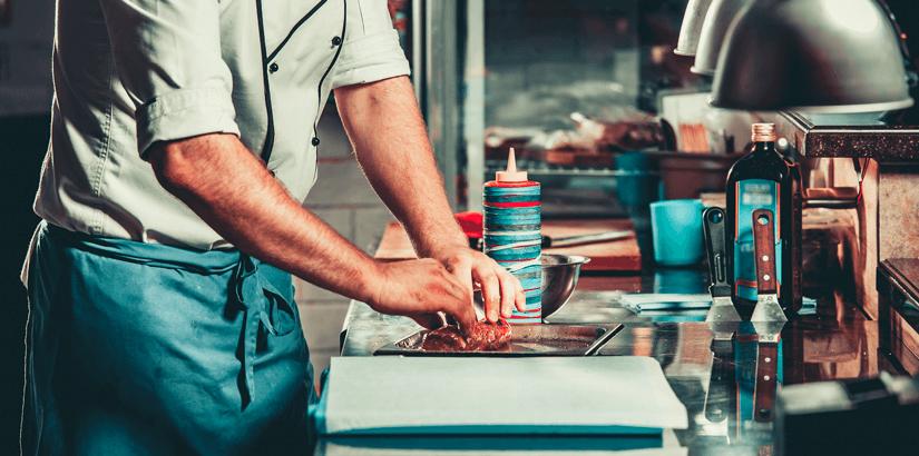 escandallos de cocina restaurante