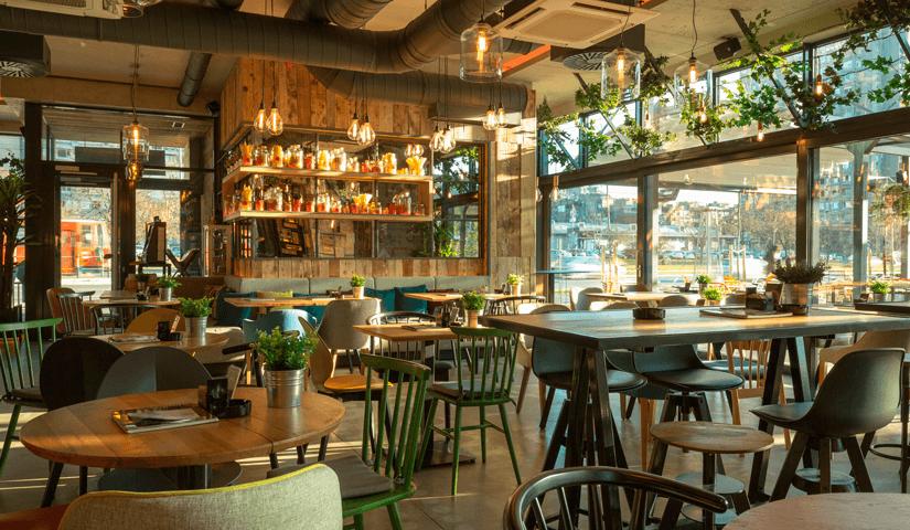 Fotografia gastronomica y para restaurantes