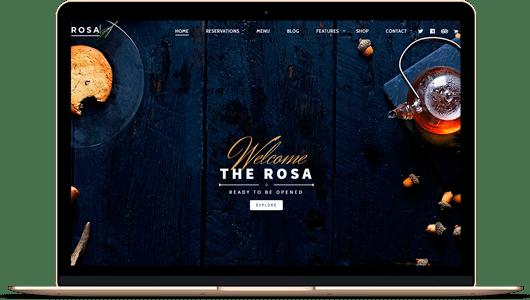 las mejores webs de restaurantes