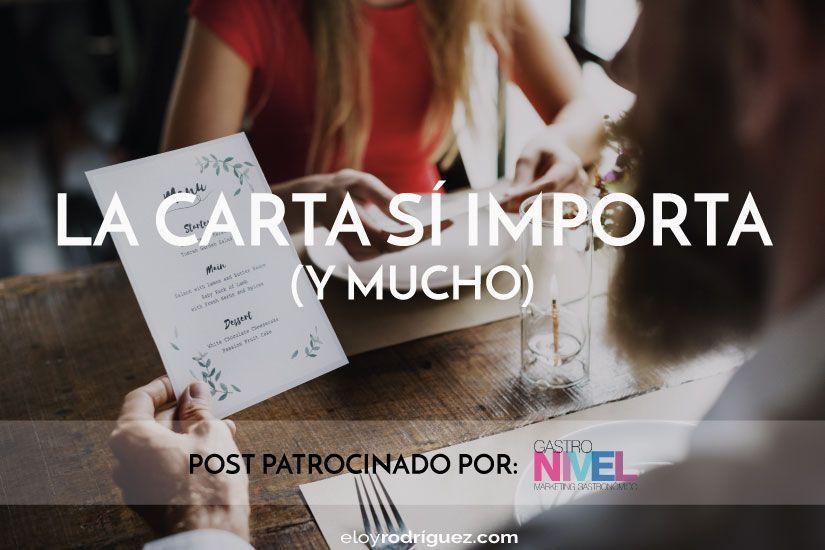 GastroNivel Marketing Gastronomico