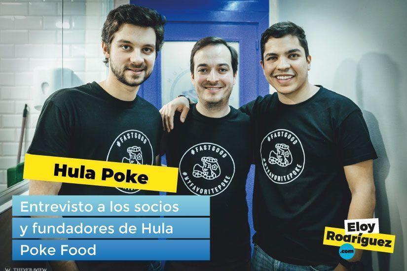 Hula-Poke
