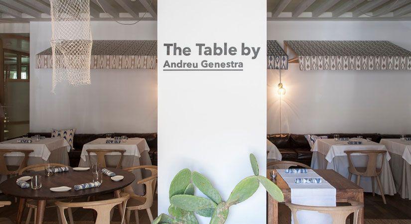 concepto restaurante original