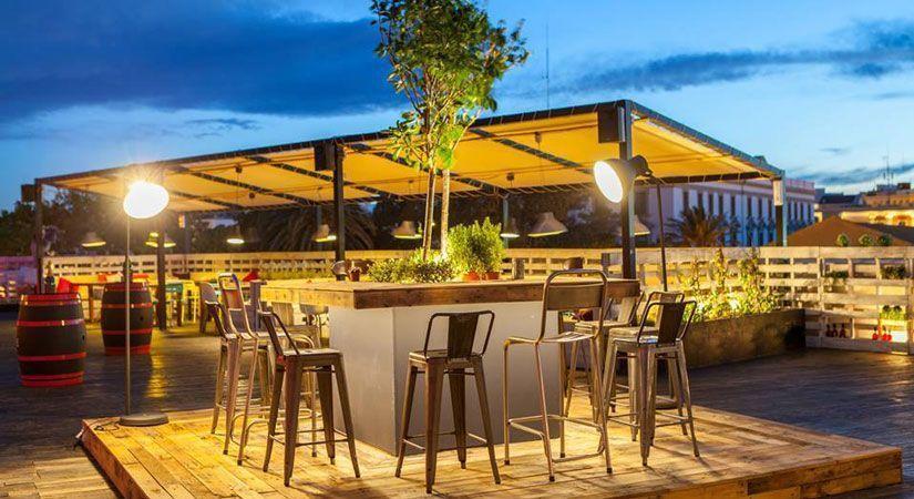 Decoración De Restaurantes Las 5 Claves Secretas Del 2019