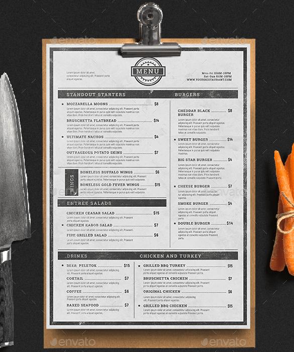 vintage-menu-restaurante
