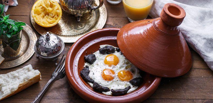 tipo de cocina marroqui
