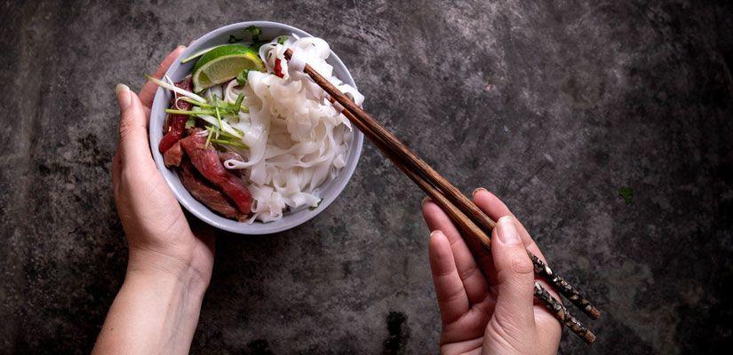 tipo de cocina vietnamita